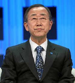 Wie Ban Ki-moon die universellen Werte der UNO aushöhlt