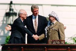 Israelische Siedlungen, die violette Linie und die Grinsekatze