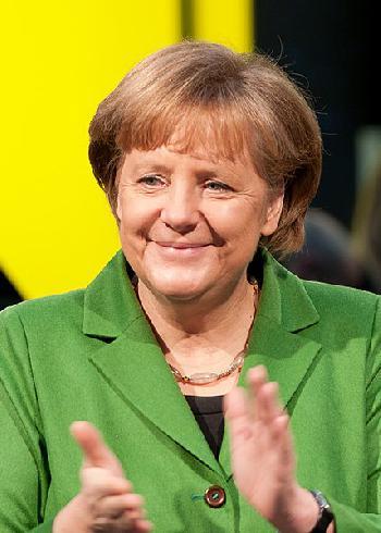 Merkel: Wir brauchen in Deutschland dringend mehr Wohnungen