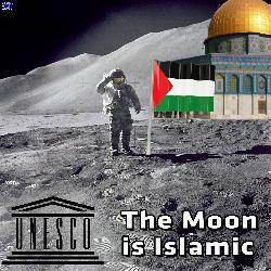 UNESCO sagt Juden haben keine Verbindung zu Jerusalem und dem Tempelberg