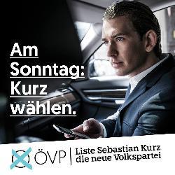 Sebastian Kurz: `Null Toleranz für Antisemitismus´