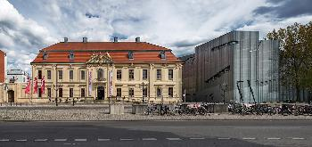 Das Jüdische Museum in Berlin will kein jüdisches Museum sein