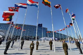 Warum die türkische Invasion in Syrien nicht zum NATO-Bündnisfall wird