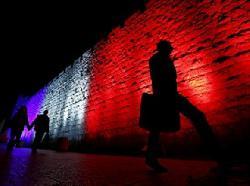 Ministerpräsident Netanyahu und Präsident Rivlin zu den Terroranschlägen in Paris