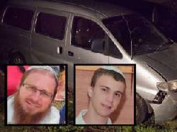 Islamische Terroristen und Ambulanzfahrer des roten Halbmondes arbeiten bei antisemitischen Anschlag in Israel Hand in Hand