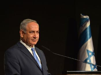 Netanyahu zum Angriff auf israelische Zivilisten