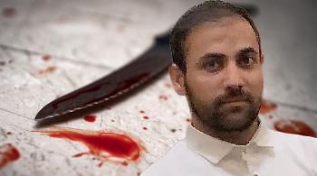 Halle: Verlobte mit 34 Messerstichen ermordet