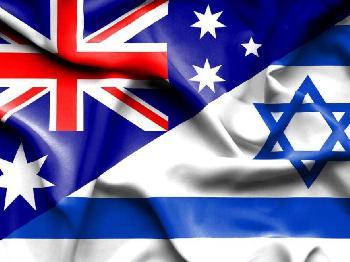 Australien eröffnet Büro in Jerusalem
