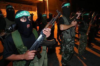 Der Plan der Hamas zur Übernahme des Westjordanlandes