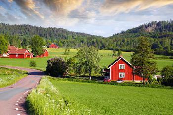 Schweden verfolgt Rentner, begrüßt ISIS