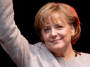 Merkel reist zum Gipfeltreffen der EU und der Liga der Arabischen Staaten