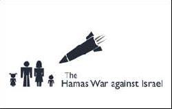 Raketenbeschuß auf Israel