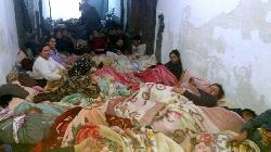 Wie von der Türkei unterstützte Islamisten Jagd auf Minderheiten in Afrin machen