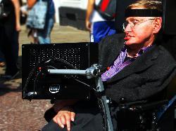 Stephen Hawking und die Doppelmoral der Israel-Boykotteure