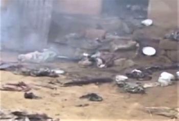 Nigeria: Militante Muslime ermorden 120 Christen