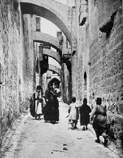 Christen begehen Karfreitag in Jerusalem