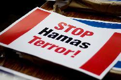 Protest gegen Pro-Hamas-Tagung angekündigt
