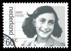 Der weit verbreitete Missbrauch des Gedenkens an Anne Frank