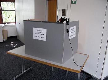Wahlrecht für schuldunfähige Straftäter