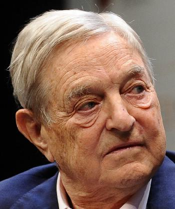 Europa: Der seltsame Weckruf des George Soros