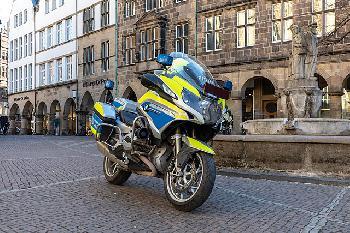 Pilotprojekt zum Start in die Motorrad-Saison