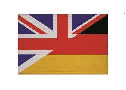 Deutschland und Großbritanien - zerschlagenes Porzelan