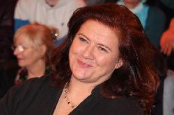 Jutta Ditfurth von Konferenz ausgeladen