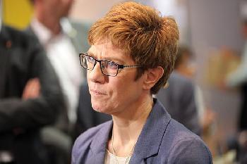 Eine offene Antwort an die CDU-Generalsekretärin
