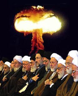 Obamas Zeitalter des nuklearen Chaos