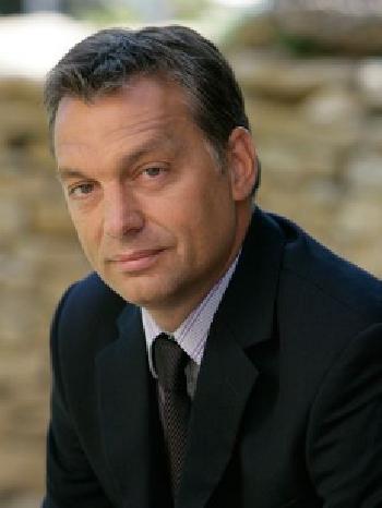 Victor Orban besucht `Klagemauer´ in Jerusalem