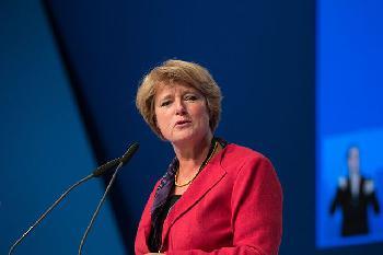 Kulturstaatsministerin Grütters begrüßt Urteil des Bundesverfassungsgerichts zum Rundfunkbeitrag