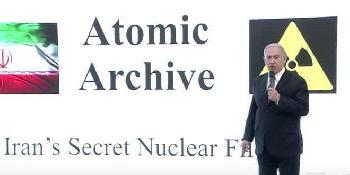 UNO findet Hinweise auf Nuklearmaterial in iranischem Lagerhaus
