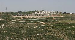 Gusch Etzion: Neues Einkaufszentrum für Siedler und Palästinenser