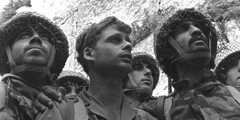Der Sechstage-Krieg von 1967