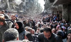 Die vergessenen Palästinenser