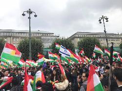 Kurdistan und sein Unabhängigkeitsreferendum