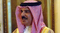 König von Bahrain kritisiert arabischen Boykott gegen Israel