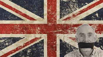 Großbritannien: Tony-Blair-Denkfabrik schlägt Ende der Meinungsfreiheit vor