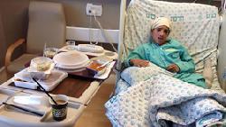 """""""Getöteter"""" arabischer Gewalttäter tatsächlich in israelischem Krankenhaus in Behandlung"""