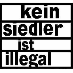 """Wie die Siedlungen """"illegal"""" wurden"""