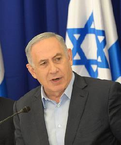 Ministerpräsident Netanyahu zur Aussöhnung der PA und Hamas