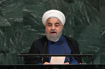 Irans Idee von Menschenrechten: Christenverfolgung
