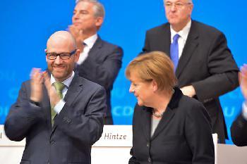 CDU weigert sich Jerusalem als Hauptstadt anzuerkennen