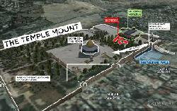 Hinter den Schlagzeilen: Der Tempelberg in Jerusalem