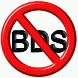 BDS und Terror in Paris