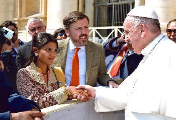 Der Westen muss Asia Bibi sofort Asyl anbieten