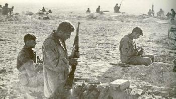 Der Sinai-Feldzug - Lektionen eines vergessenen Krieges