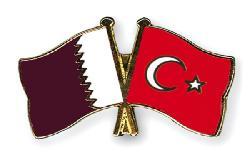 Türkei und Katar als neue Hauptsponsoren des Islamismus