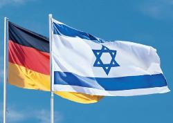 Liebe made in Israel & Germany