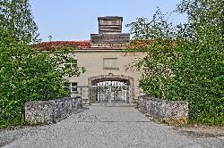 US-Vizepräsident besucht KZ-Gedenkstätte Dachau